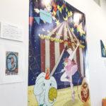 占いとイラストレーション展『アストロロジカルカーニバル』終了レポート