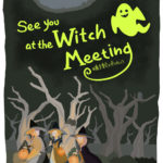 See you at the Witchmeeting[#魔女集会で会いましょう]