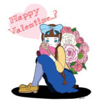 Happy Valentine 2014