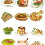 カット集/洋食