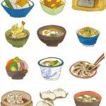 カット集/和食・中華