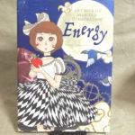 artbook『Energy』/artbook事務局・東方出版(株)